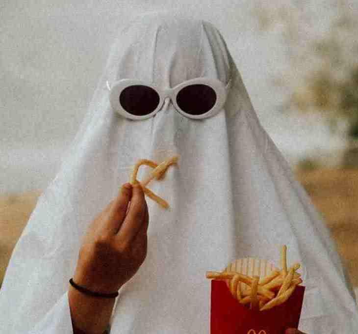 apa itu ghosting yourdevan