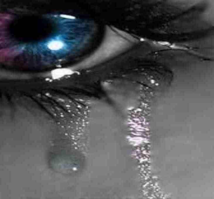 kenapa air mata warnanya bening yourdevan