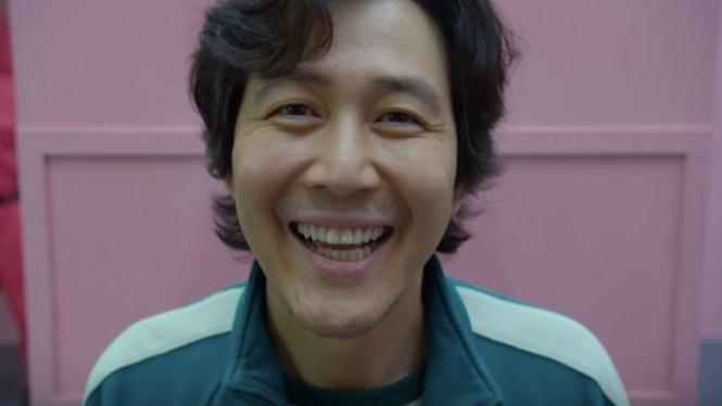 Seong Gi-hun squid game